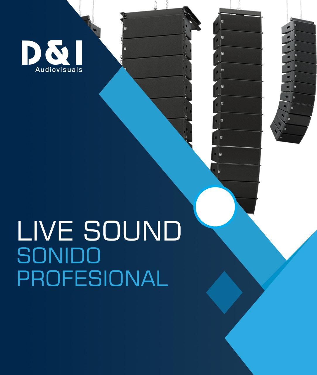 banner live sound