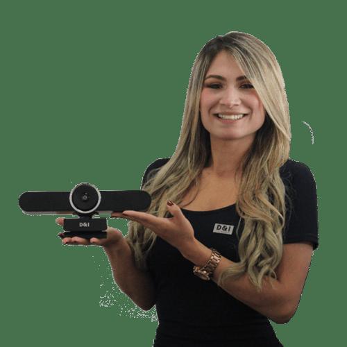 modelo con cámara-1