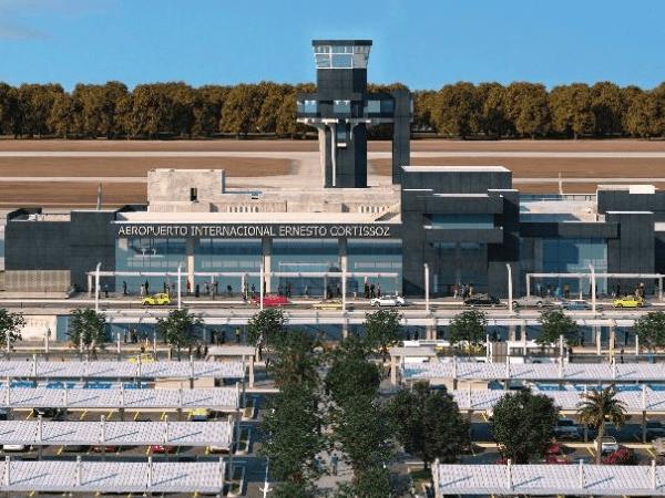 aeropuerto barranquilla