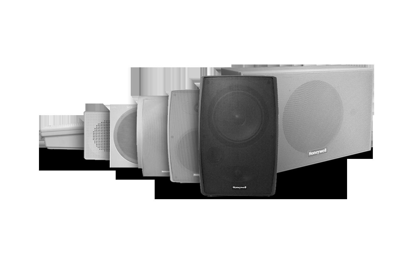 portada speakers home altavoces de muro