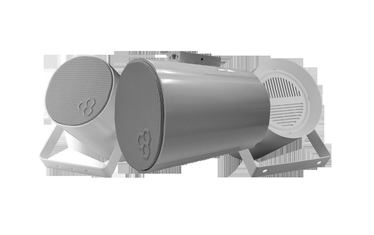 portada speakers home altavoces de proyección